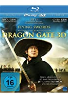Flying Swords of Dragon Gate - 3D Blu-ray