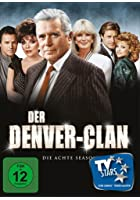 Der Denver-Clan - Season 8