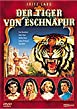 Der Tiger von Eschnapur
