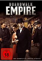 Boardwalk Empire - 2. Staffel