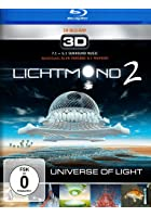 Lichtmond 2 - Universe of Light - 3D Blu-ray
