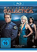 Battlestar Galactica - Season 2