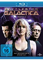Battlestar Galactica - Season 3