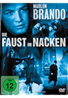 Die Faust im Nacken