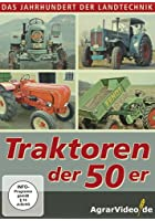 Traktoren der 50er