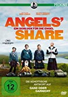 Angels&#39; Share - Ein Schluck f&uuml;r die Engel