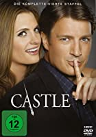Castle - 4. Staffel