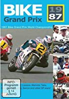 1987 Bike Grand Prix World Championship