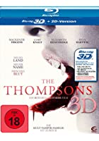 The Thompsons - 3D Blu-ray