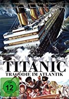 Titanic - Trag&ouml;die im Atlantik