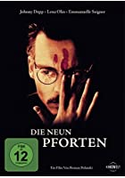 Die neun Pforten
