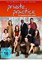 Private Practice - 5. Staffel