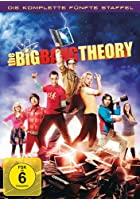 The Big Bang Theory - Staffel 5