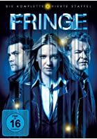 Fringe - Staffel 4