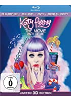 Katy Perry - Part of Me - OmU - 3D Blu-ray