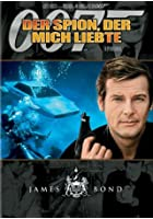 James Bond - Der Spion, der mich liebte