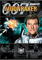 James Bond 007 - Moonraker: Streng Geheim