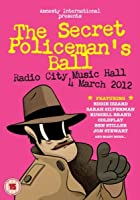 The Secret Policeman&#39;s Ball 2012