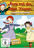 Anne mit den roten Haaren - Staffel 2 - Folge 26-50