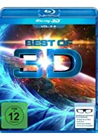 Best of 3D - Vol. 4-6 - 3D Blu-ray