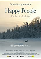 Happy People - Ein Jahr in der Taiga