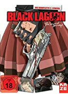 Black Lagoon - 2. Staffel