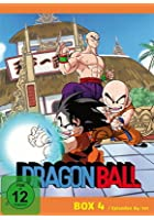 Dragonball - Box 4