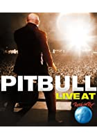 Pitbull - Live at Rock in Rio