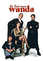Ein Fisch namens Wanda