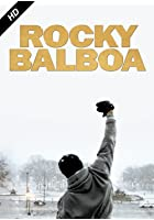 Rocky Balboa