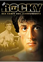 Rocky IV - Der Kampf des Jahrhunderts