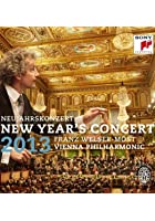 Wiener Philharmoniker - Neujahrskonzert 2013