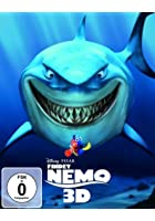 Findet Nemo - 3D Blu-ray