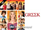 Greek - Staffel 3