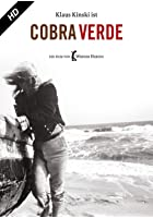 Cobra verde