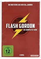Flash Gordon - Trip to Mars