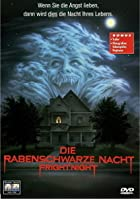 Fright Night - Die Rabenschwarze Nacht