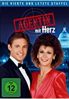 Agentin mit Herz - 4. Staffel
