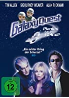 Galaxy Quest - Planlos durchs Weltall