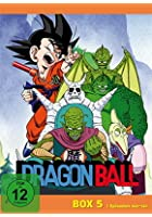 Dragonball - Box 5