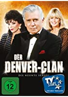 Der Denver-Clan - Season 9
