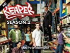 Reaper - Staffel 2
