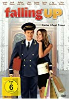 Falling Up - Liebe &ouml;ffnet T&uuml;ren