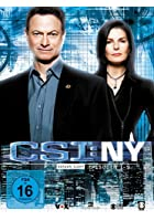 CSI NY - Season 8.1