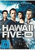 Hawaii Five-0 - 2. Season