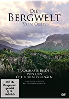 Die Bergwelt von Oben