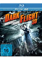 Dark Flight - Ghosts on a Plane - 3D Blu-ray