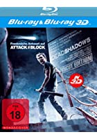 Dead Shadows - 3D Blu-ray