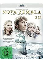 Nova Zembla - Unbekanntes Land - 3D Blu-ray