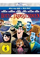 Hotel Transsilvanien - 3D Blu-ray